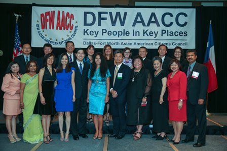 Dallas-Fort Worth Asian American Citizens Council