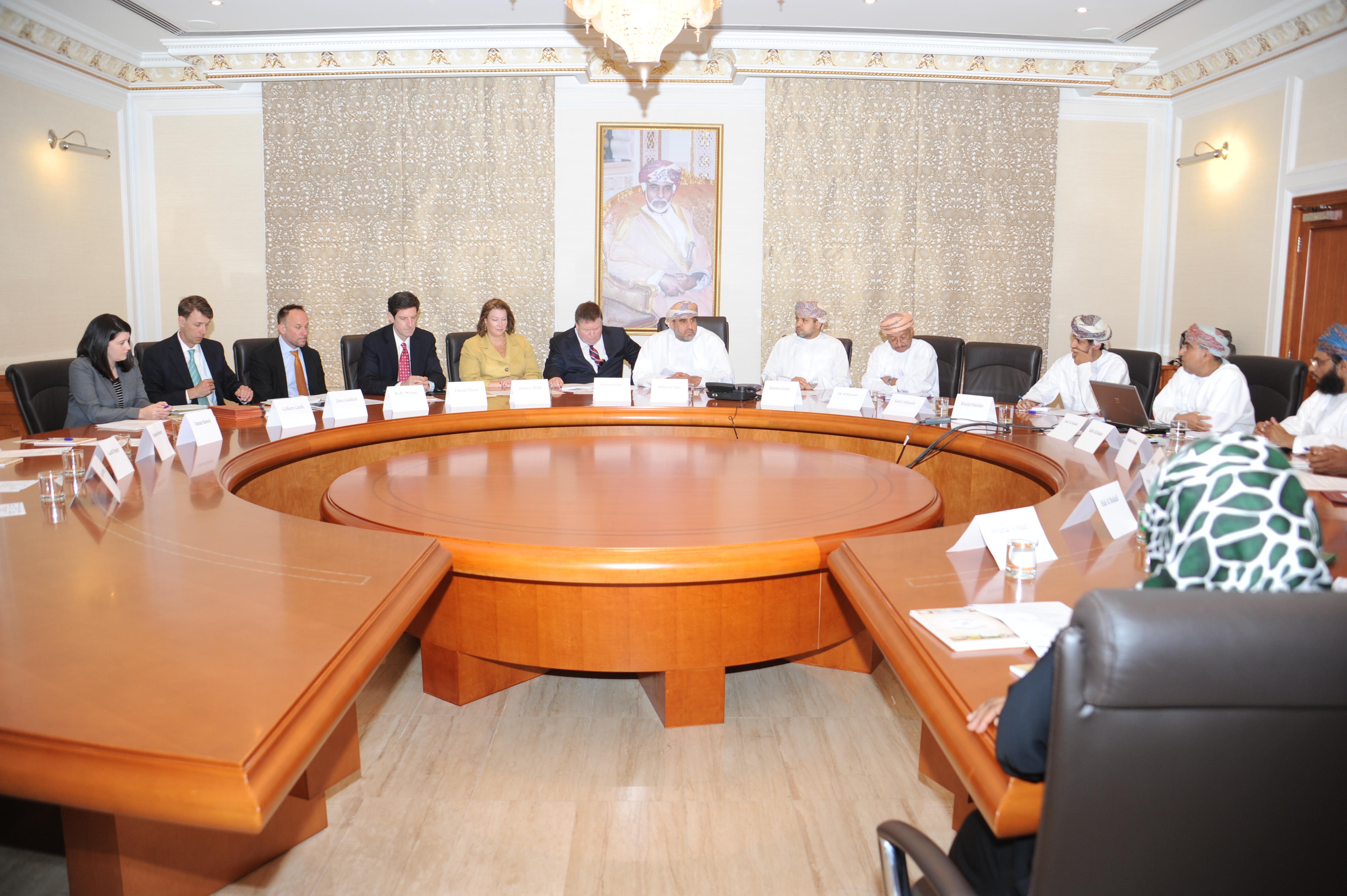 US-Oman-Enviro