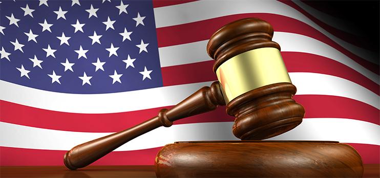 Amerika Gesetze
