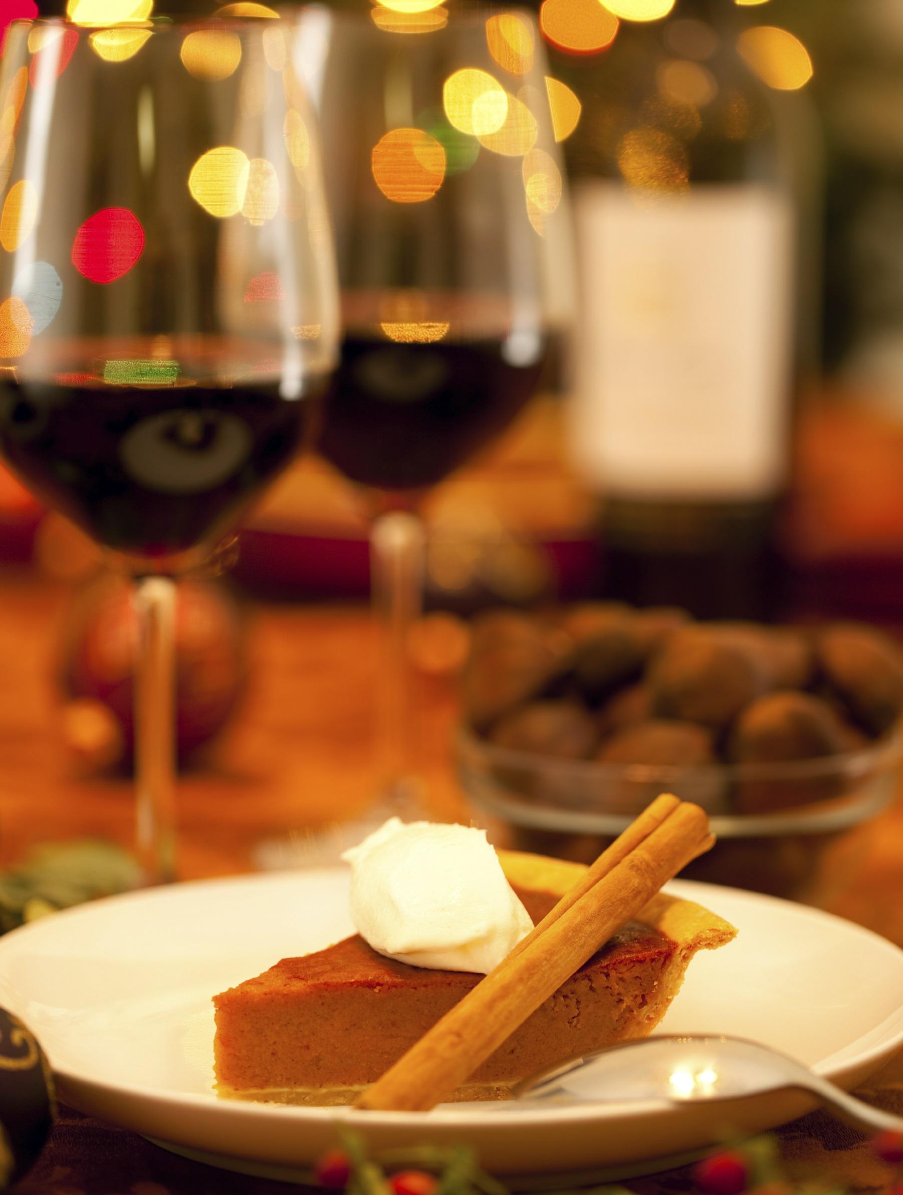 pie-wine